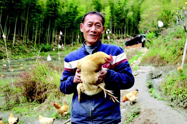 湘赣边联手展销千种扶贫产品将亮相长兴湖畔